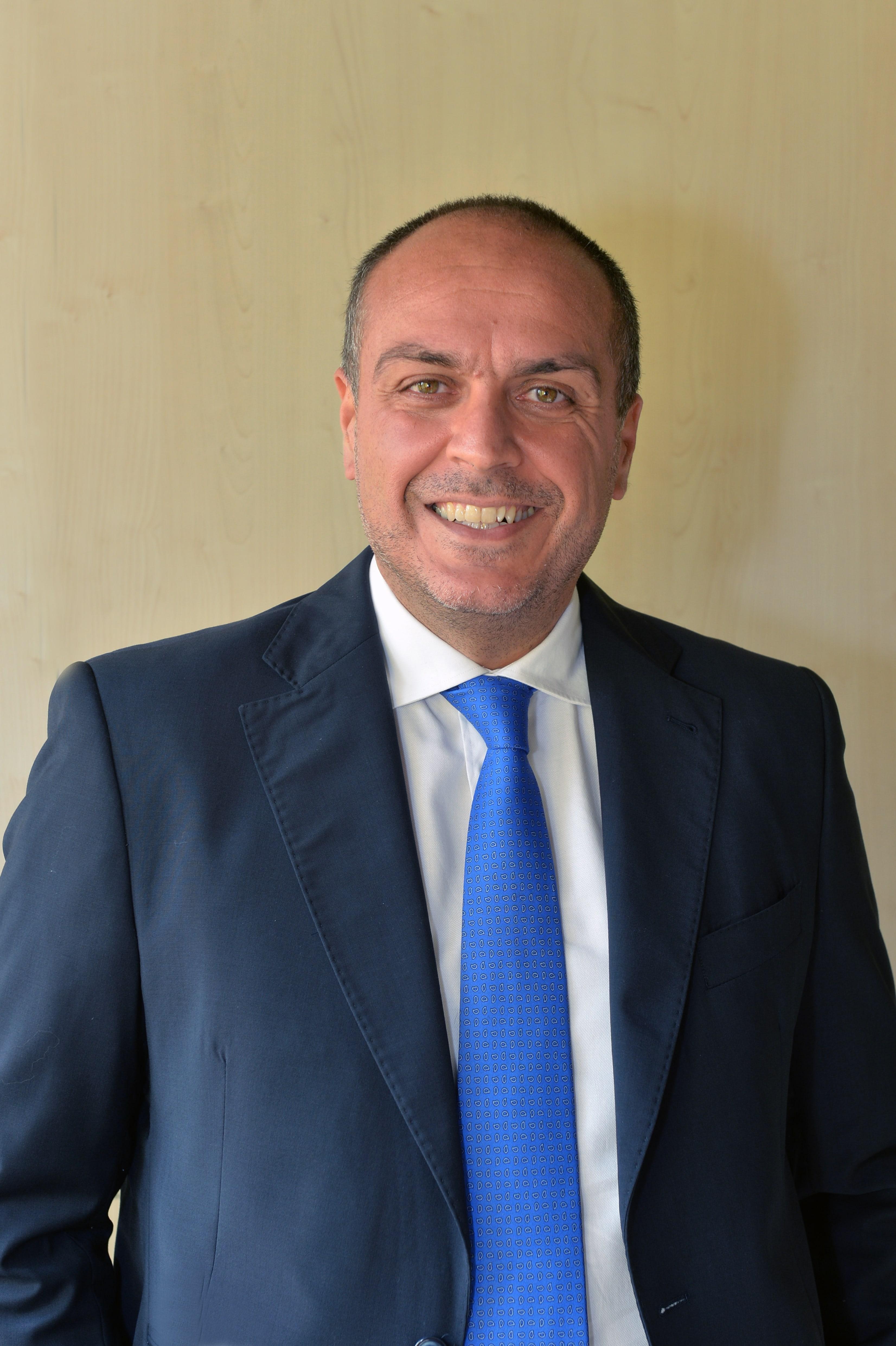 Luigi Fusco