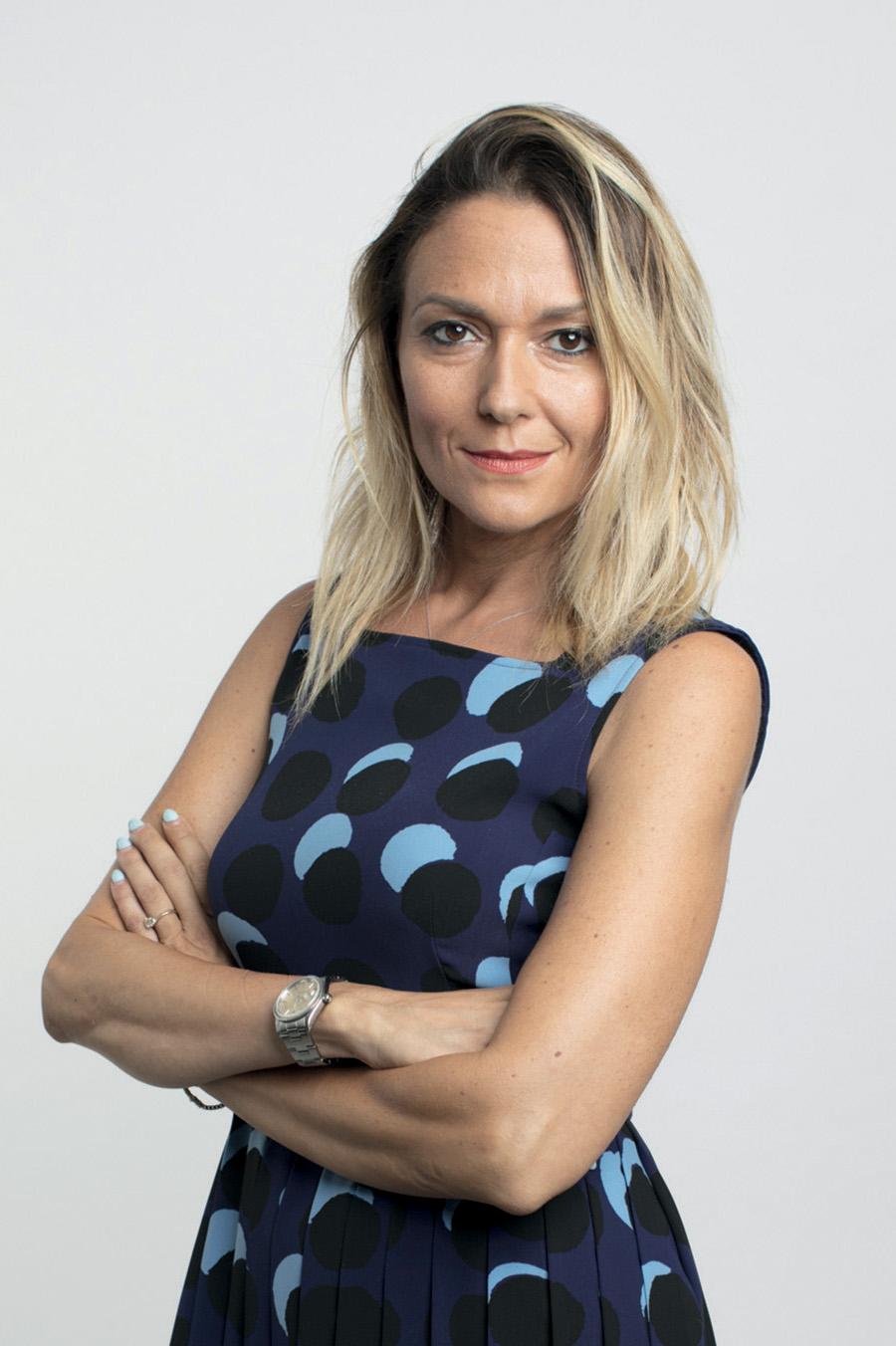 Bruna Olivieri